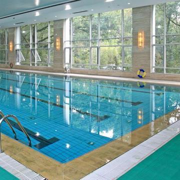 奥申游泳馆加盟图片