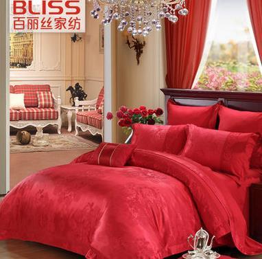 百丽丝床上用品加盟图片