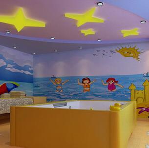 【爱儿乐幼儿游泳】爱儿乐幼儿游泳婴儿游泳馆加盟多少钱