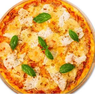 樂先生披薩