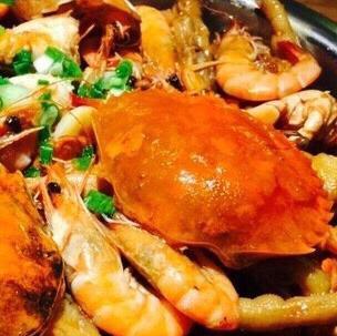 老漁夫肉蟹煲