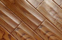 炭化木地板