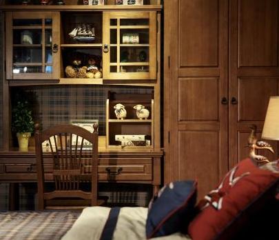 英伦小屋家具加盟图片