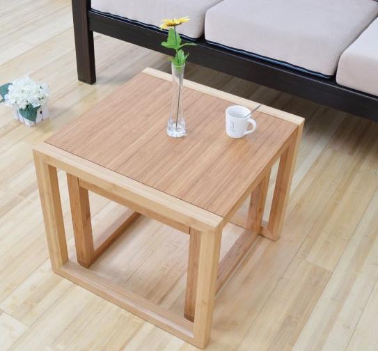 竹板材家具
