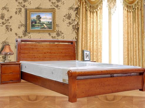 天一阳光柏木家具