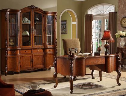 逸刻实木家具