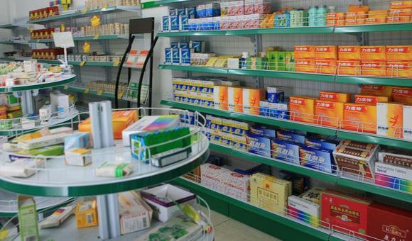 1药店加盟图片