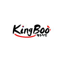 kingboo脆皮炸鸡