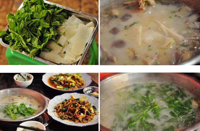 绵阳吃羊肉汤的地方_成都哪里的羊肉汤好吃?-请问在成都哪儿吃羊肉比较正宗?