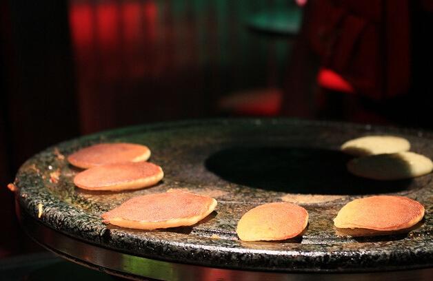 57度湘小猪猪烤肉加盟