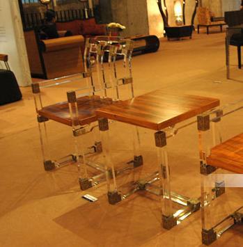 木码家具加盟图片