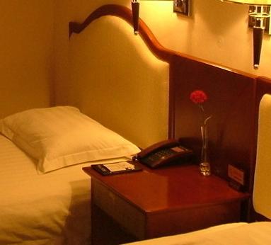 大朗酒店加盟图片