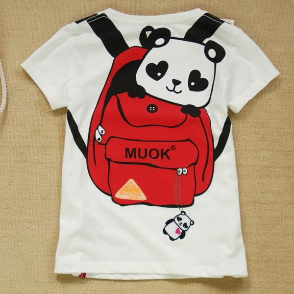 熊猫宝贝童装加盟