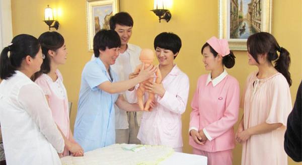 贝瑞佳母婴服务加盟