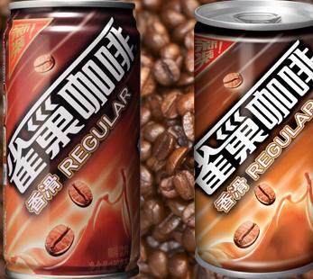 雀巢咖啡加盟图片