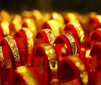 今世福珠宝加盟图片