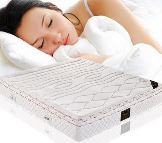 雅兰床垫加盟图片
