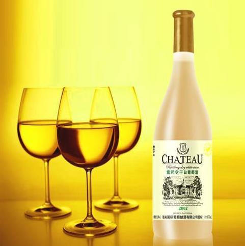 雷司令葡萄酒加盟图片