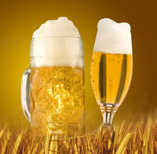 奥克啤酒加盟图片