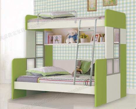我爱我家儿童家具
