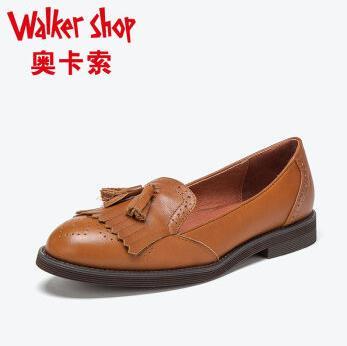 奥卡索女鞋