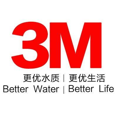 3m净水器诚邀加盟
