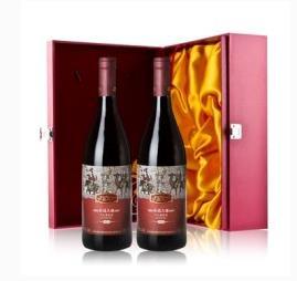 新天葡萄酒加盟图片