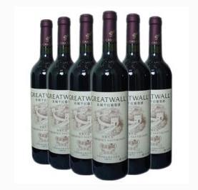 华夏葡萄酒加盟图片