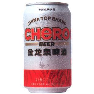 金龙泉啤酒加盟图片