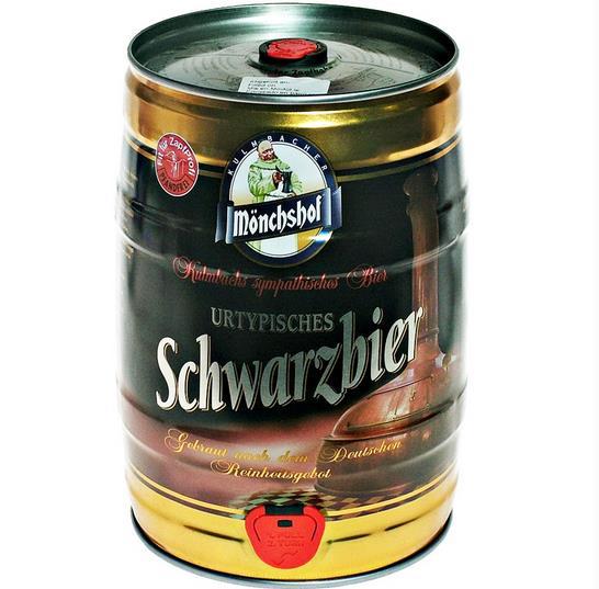 德国黑啤酒加盟图片