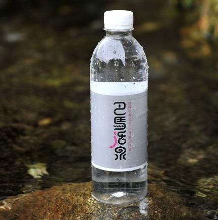 巴马矿泉水加盟图片