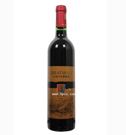 蛇龙珠干红葡萄酒加盟图片