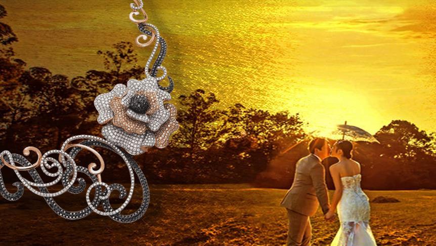 爱恋珠宝加盟