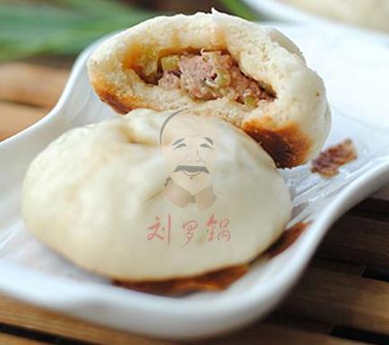 刘罗锅煎包加盟