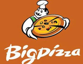 比格自助披萨