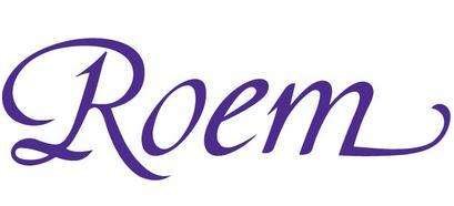 roem女装加盟