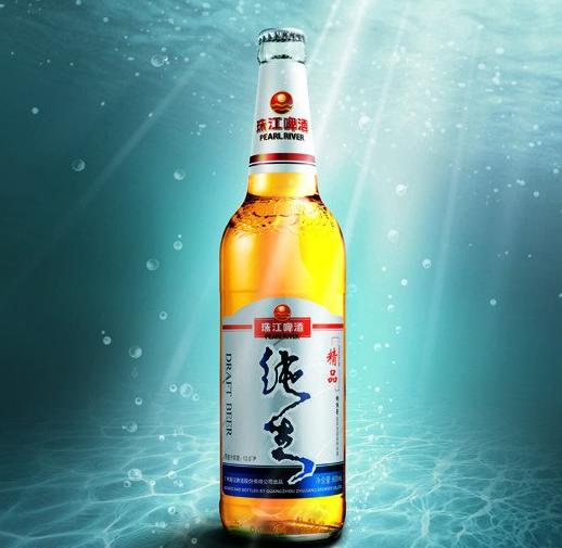 珠江扎啤加盟图片