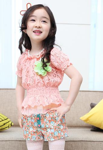 韩版童装加盟