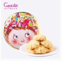 canute休闲食品