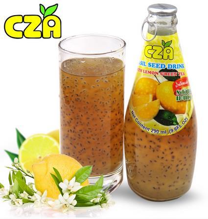 CZA食品诚邀加盟