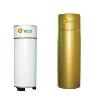 科阳空气能热水器