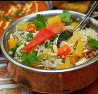 巴基斯坦著名食品加盟