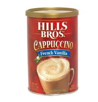 HillsBros进口食品加盟图片