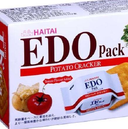EDOpack休闲食品加盟