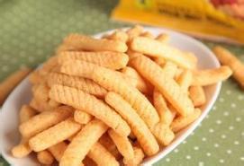 Rostik食品加盟图片