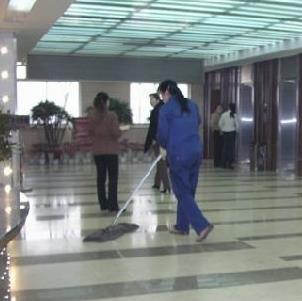 上海闵行保洁公司