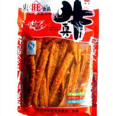 江海食品加盟图片