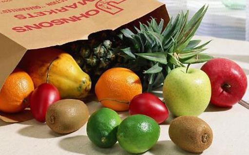 新隆嘉水果超市加盟