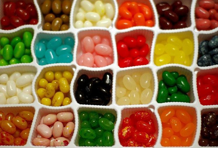 安克食品加盟图片