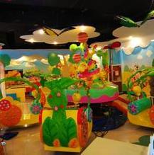 糖果兒童樂園